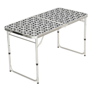 Carta / Party Size Pong Table