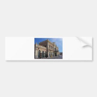 Cartagena Station Bumper Sticker