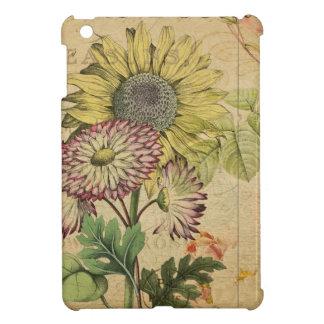 Carte Postale I iPad Mini Case