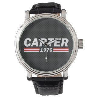 Carter 1976 (Jimmy Carter) Wrist Watches