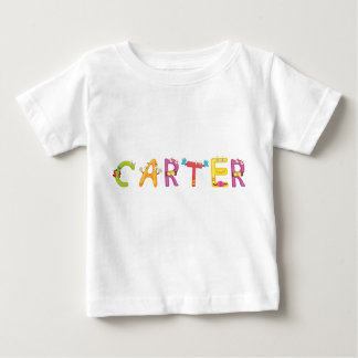 Carter Baby T-Shirt