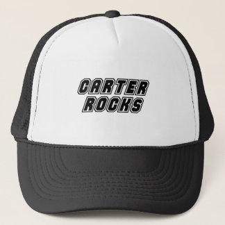 Carter Rocks Trucker Hat