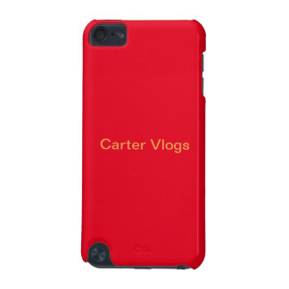 Carter Vlogs phone case