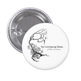 Carterhaugh School Logo Small Button