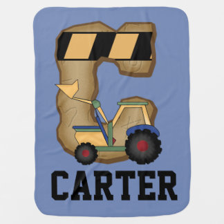 Carter's Personalized Gifts Baby Blanket