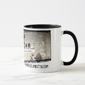 Carthage Chronicles Mug