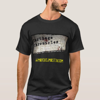 Carthage Chronicles V.1 T-Shirt