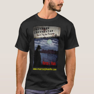 Carthage Chronicles V.2 T-Shirt