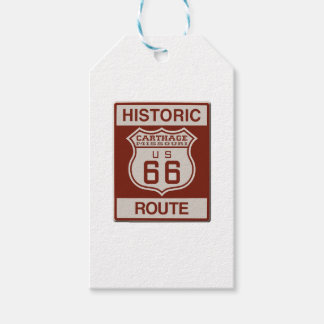 Carthage Route 66