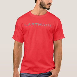 CARTHAGE T-Shirt