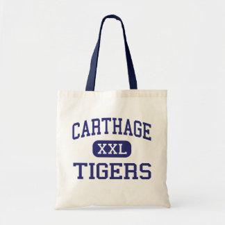 Carthage - Tigers - Senior - Carthage Missouri
