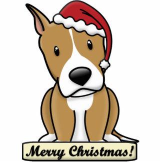 Cartoon Am Staff Christmas Ornament Photo Sculpture Decoration