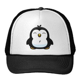 Cartoon Baby Penguin Cap
