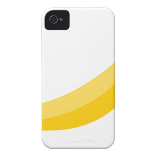 Cartoon Banana Case-Mate iPhone 4 Cases