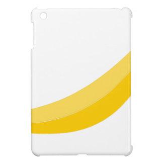 Cartoon Banana iPad Mini Cover