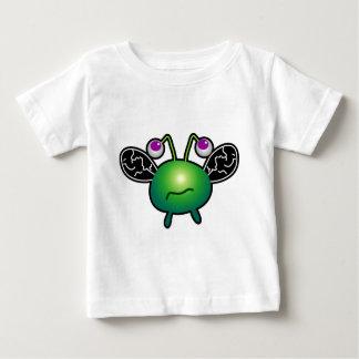 Cartoon Beatle Baby T-Shirt