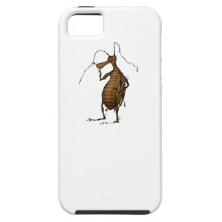 Cartoon Bug Cover For iPhone 5/5S