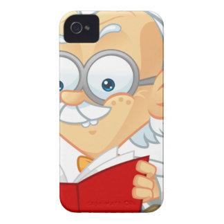 Cartoon iPhone 4 Case-Mate Case