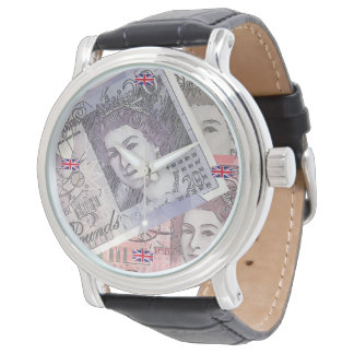 Cartoon Cash, clock this! Watch
