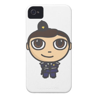Cartoon Character Bold Case-Mate Blackberry Bold Covers