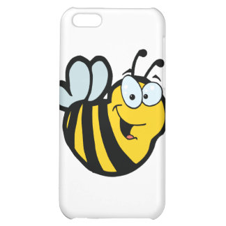 Cartoon Characters Bee iPhone 5C Cover