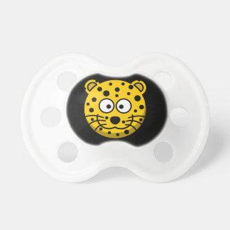 Cartoon Cheetah Wild Cat Dummy