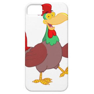 Cartoon Chicken iPhone 5 Cover