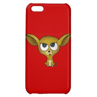 Cartoon Chihuahua iPhone 5C Covers