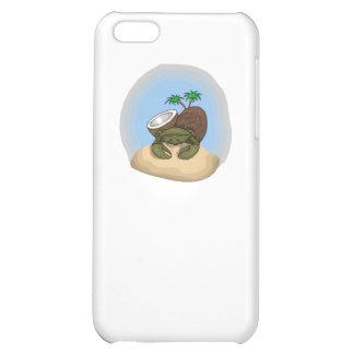 Cartoon Crab iPhone 5C Case