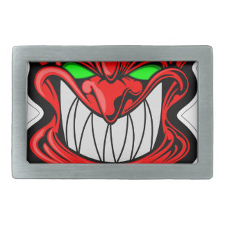 Cartoon Devil Belt Buckles