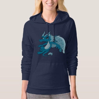 Cartoon dragon Sweatshirt