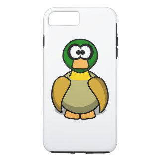 Cartoon Duck iPhone 7 Plus Case