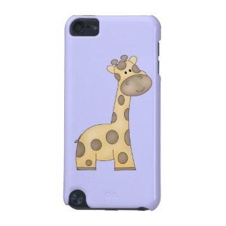 Cartoon Giraffe iPod Touch 5G Case