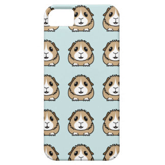 Cartoon Guinea Pig Case For The iPhone 5