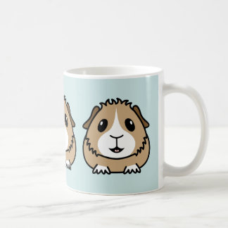 Cartoon Guinea Pig Mug