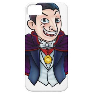 Cartoon Halloween Vampire Case For The iPhone 5