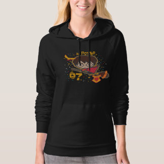 Cartoon Harry Potter Quidditch Seeker Hoodie