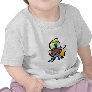 Cartoon Hero Shirt