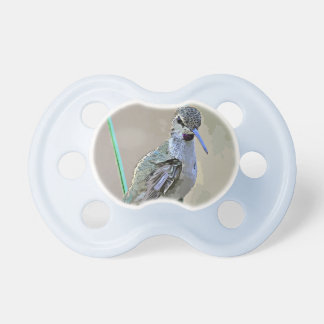 Cartoon Hummer Baby Pacifier