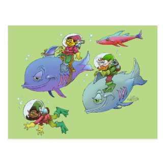 Two Fish Friends Swimming Stock Illustrations – 19 Two ...