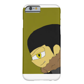 Cartoon Iphone Case Barely There iPhone 6 Case
