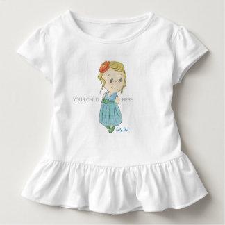 Cartoon kids toddler T-Shirt