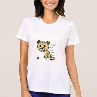 """""""Cartoon Kitties"""" Girls/Ladies T-Shirt"""