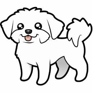 Cartoon Puppies Magnets Fridge Magnets