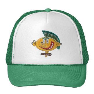 Cartoon Modern Boy Bag Cap