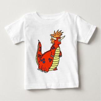 Cartoon Monster Baby T-Shirt