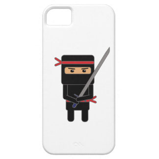 Cartoon Ninja Phone Case iPhone 5 Cases