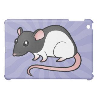 Cartoon Rat Cover For The iPad Mini