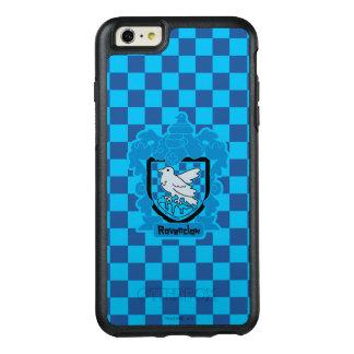 Cartoon Ravenclaw Crest OtterBox iPhone 6/6s Plus Case