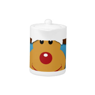 Cartoon Rudolph The Reindeer Christmas Gifts